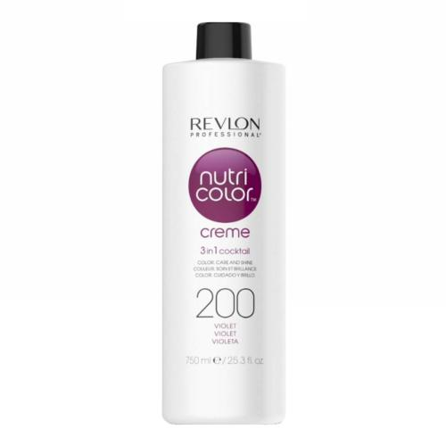 Nutri Color Revlon - 200 Violet 750ml