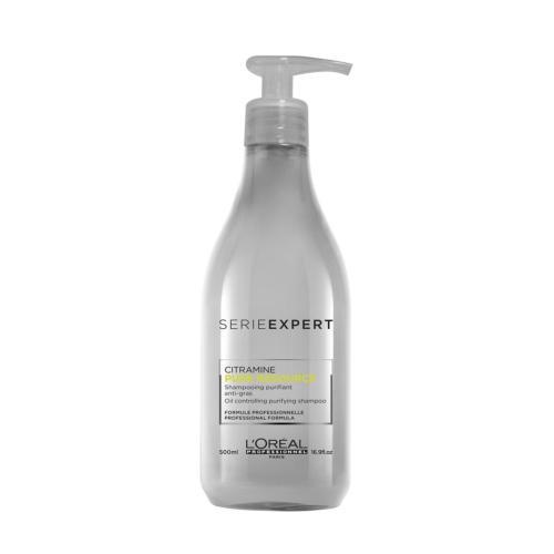 Shampooing Pure Ressource 500ml