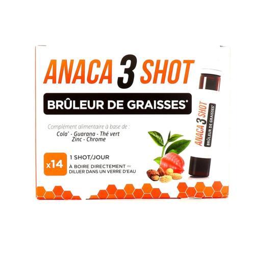 Shot Brûleur de Graisses Anaca3