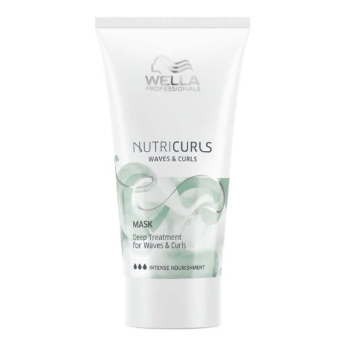 Masque Nutri Curls Wella 30ml