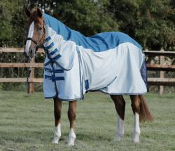 Stay-Dry Mesh Air Fly Rug